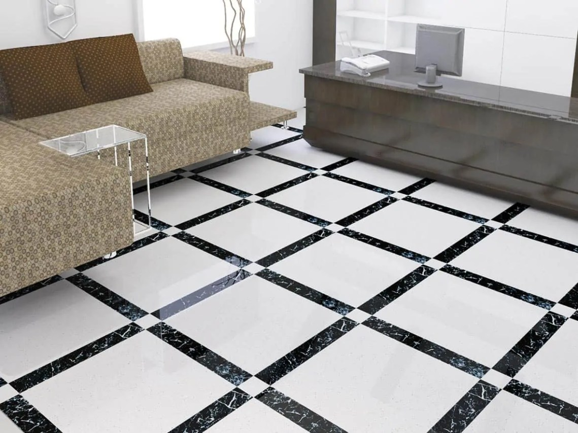Selecting the Right Floor Tile For Your Home - Decoration ...