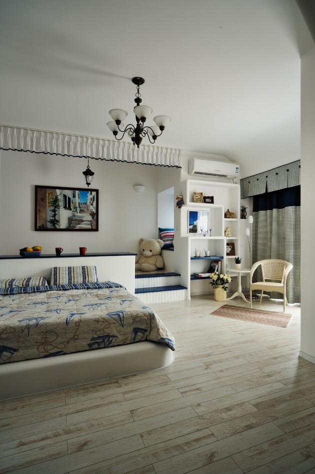 20 Mediterranean Kids Room Design Ideas Decoration Love