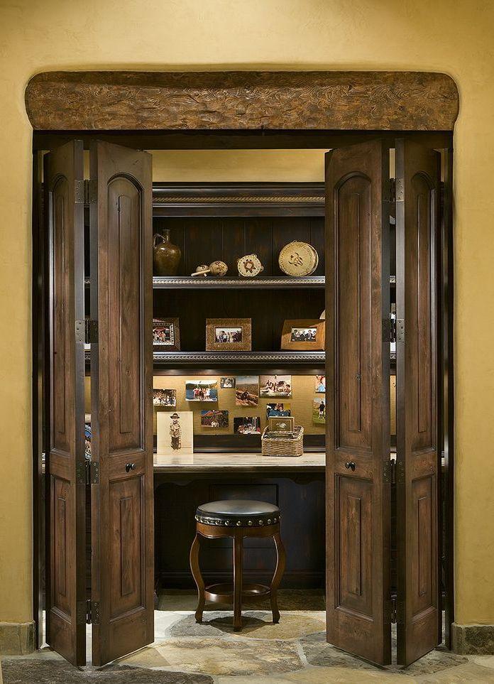 25 Southwestern Home Office Design Ideas Decoration Love