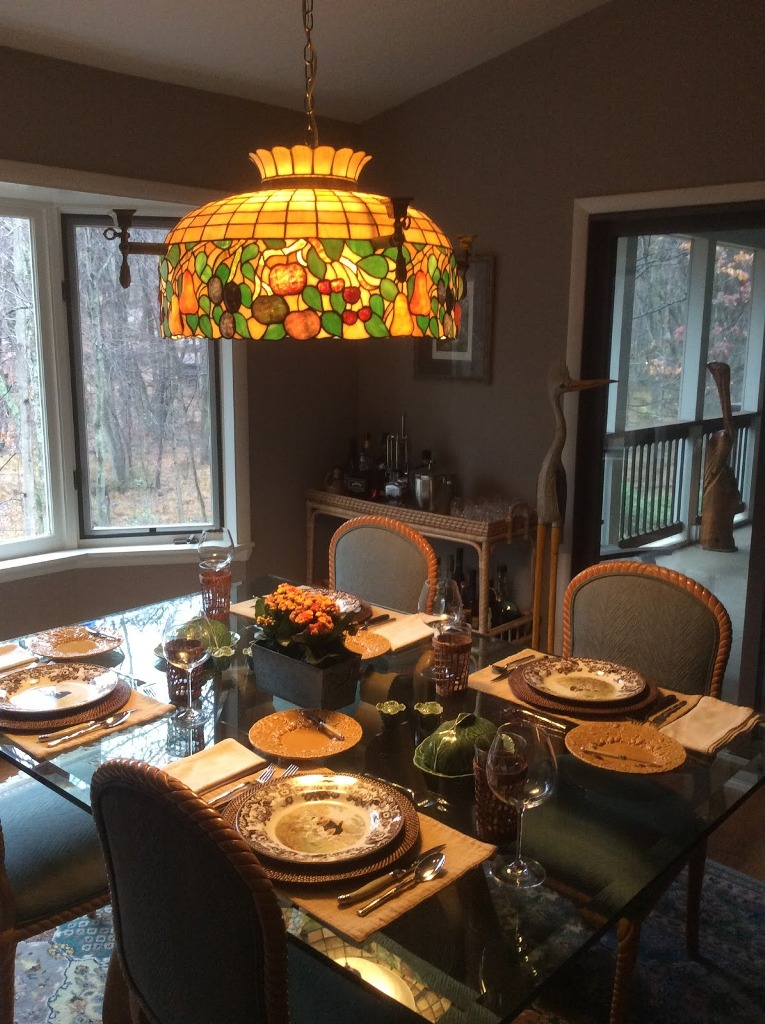 Ideas Decorate Dining Room Table