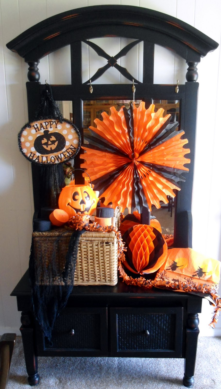 30 Cool Modern Halloween Decorations Ideas Decoration Love