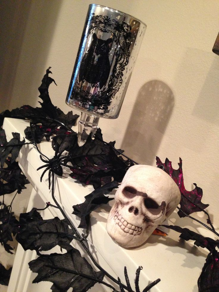 25 Halloween Decorations To Make At Home Decoration Love