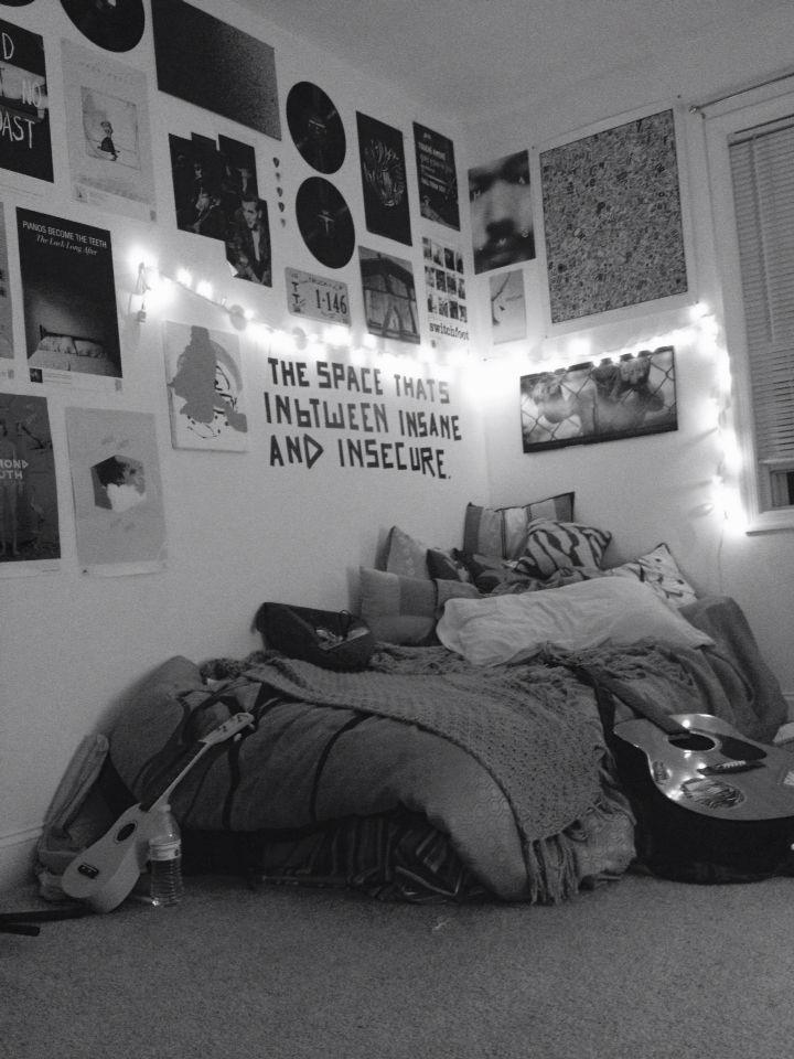 15 Beautiful Hipster Bedroom Design Ideas Decoration Love
