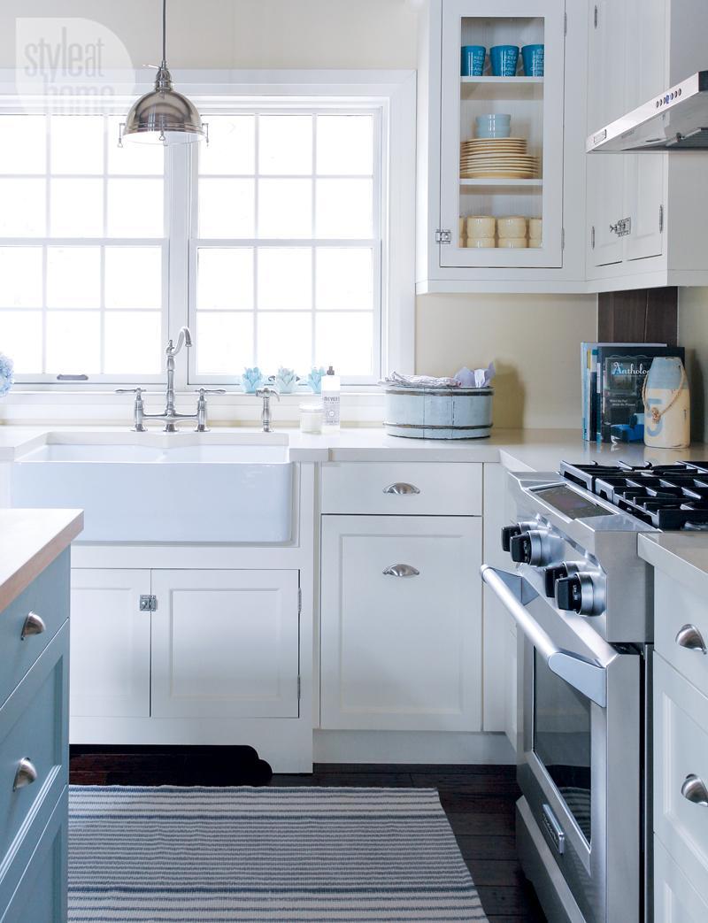 25 Beautiful Cottage Kitchen Design Ideas Decoration Love