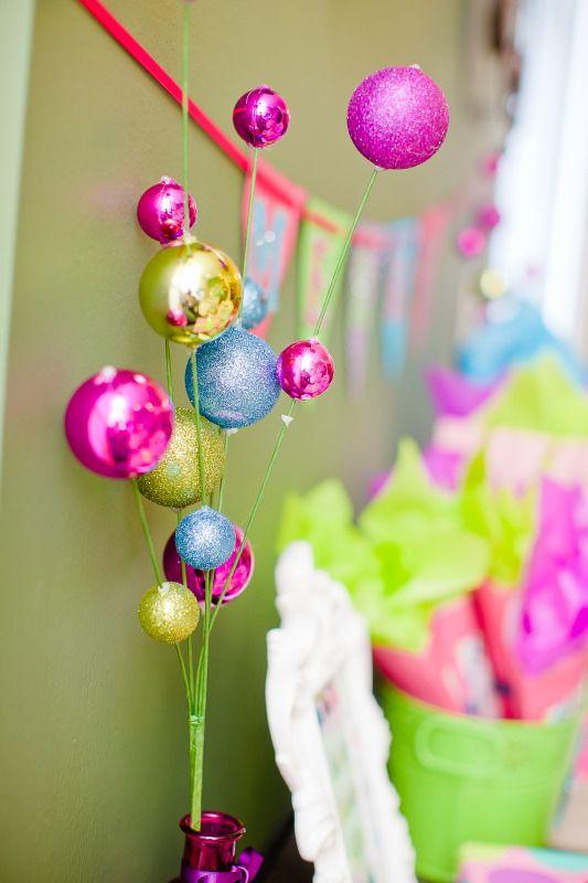 35 Colorful Christmas Decorations Ideas Decoration Love
