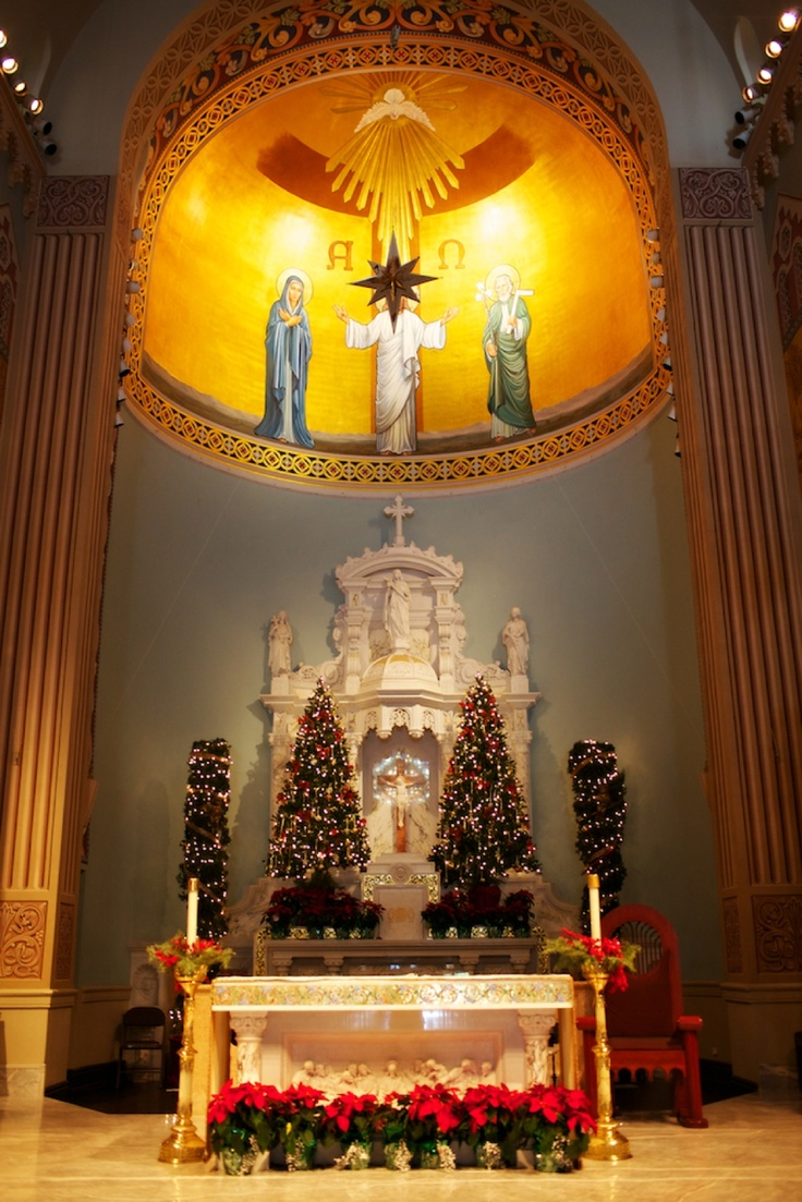 30 Amazing Church Christmas Decorations Ideas Decoration Love