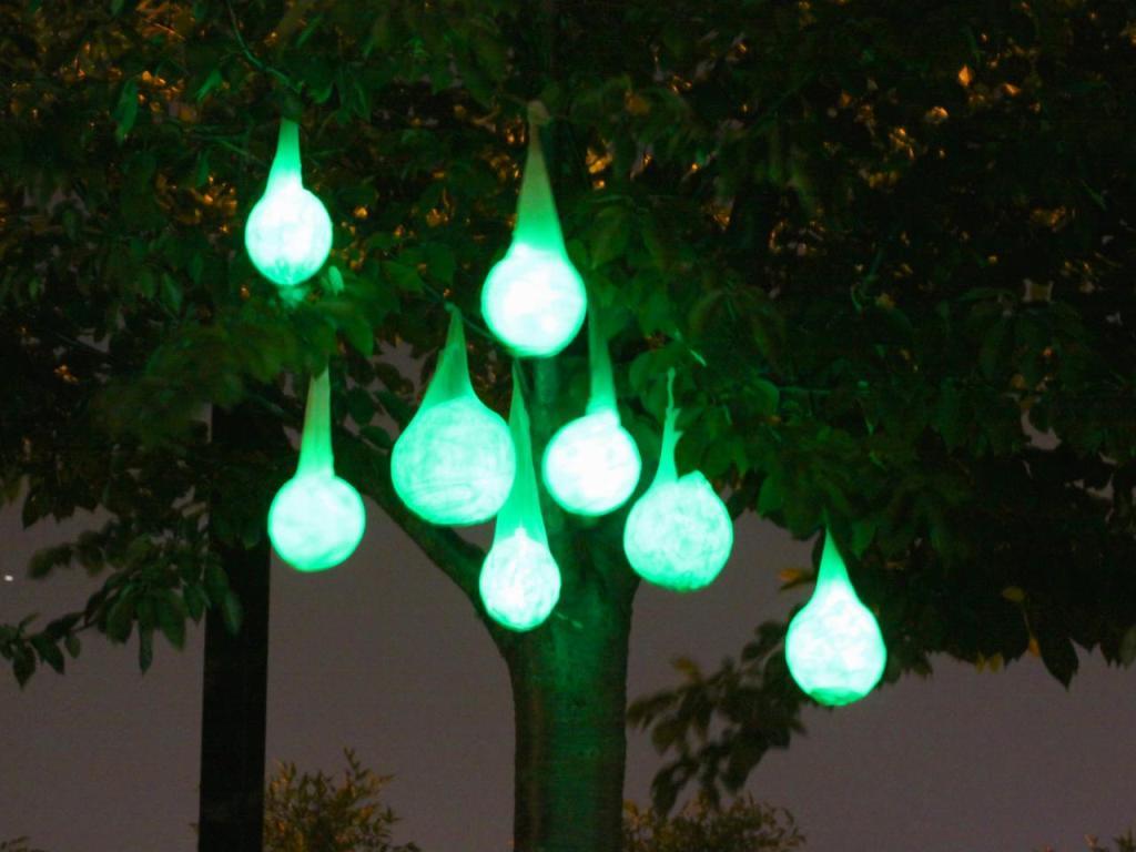 Led Christmas Tree Lights Walmart