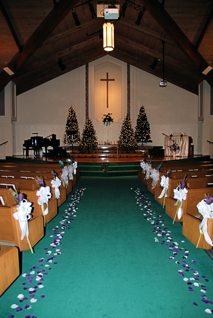 30 Amazing Church Christmas Decorations Ideas Decoration