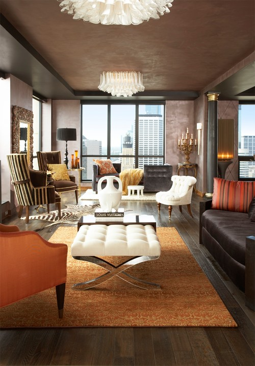 25 Condo Living Room Design Ideas Decoration Love