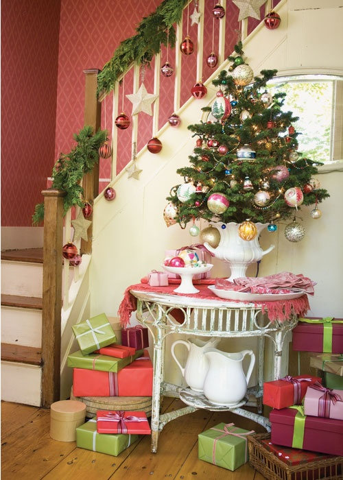 Easy And Fine Chirstmas Design
