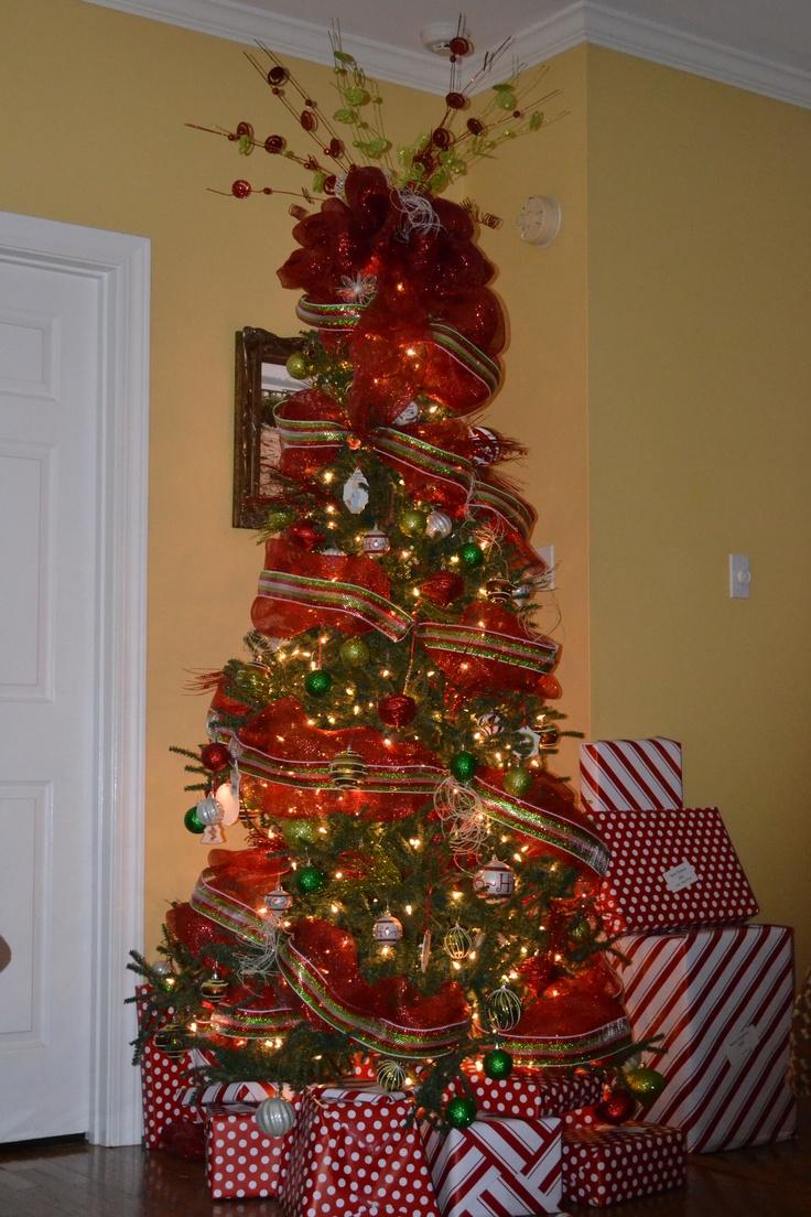 Whimsical Christmas Tree Idea