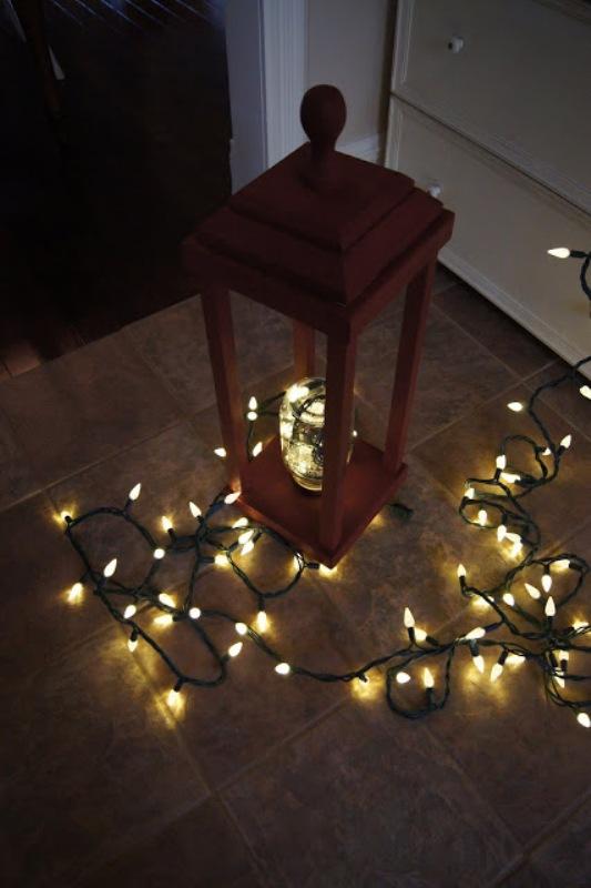 40 DIY Outdoor Christmas Decorations Ideas Decoration Love