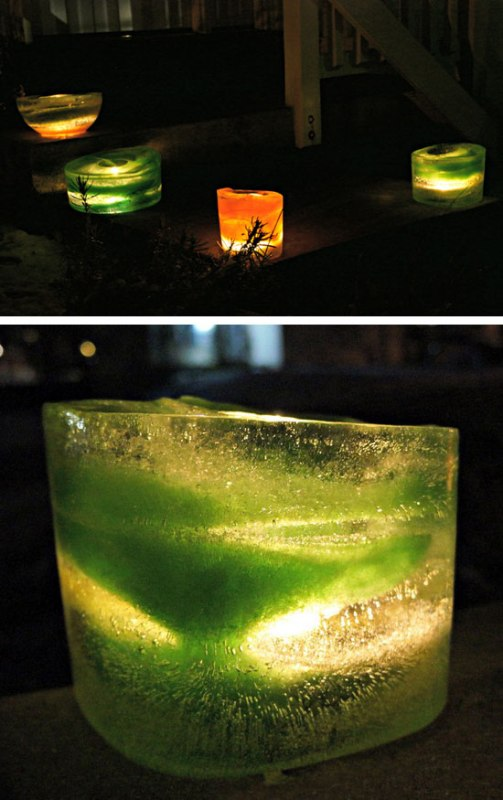 40 DIY Outdoor Christmas Decorations Ideas Decoration Love