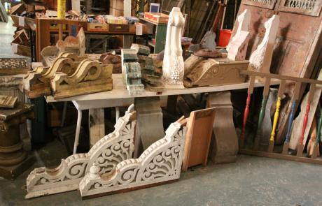 _BRACKETS AND CORBELS 2