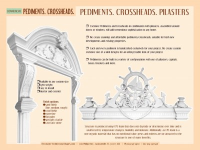 COMMERCIAL-pediment-crosshead