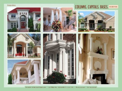 RESIDENTIAL-Columns-Capitals-Bases-gallery-2