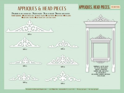 RESIDENTIAL-appliques-head-pieces