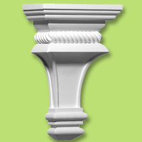 architectural accents corbels brackets