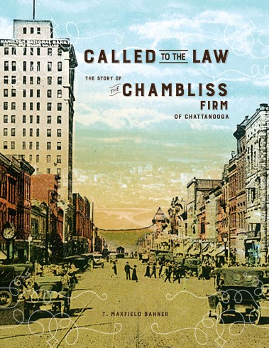 Chambliss_Cover_front