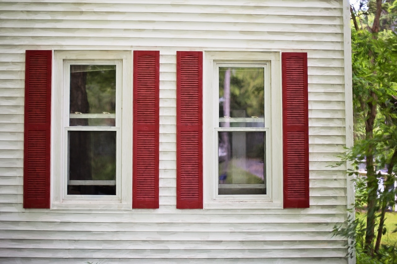 10 Benefits Of Interior And Exterior Window Shutters