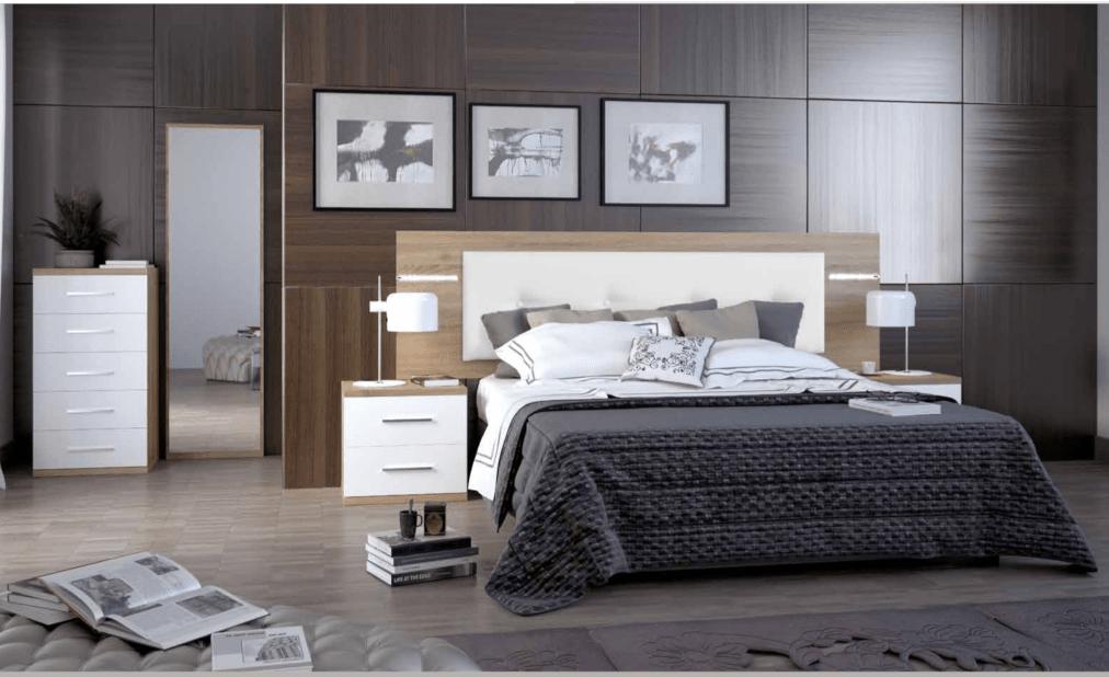 Dormitorio-oporto