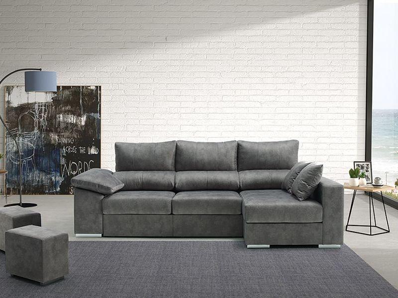 sofá chaise longue Escorpio