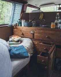 CAMPER DECORATING IDEAS 28