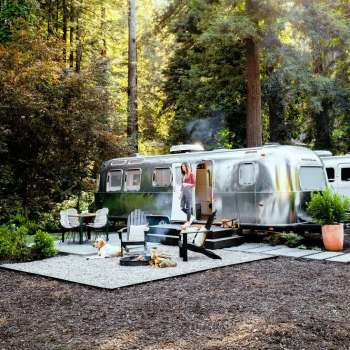 CAMPER DECORATING IDEAS 61