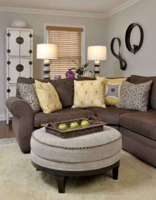 FAMILY ROOMS DECORATING IDEAS 112