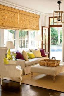 FAMILY ROOMS DECORATING IDEAS 46
