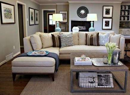 FAMILY ROOMS DECORATING IDEAS 50