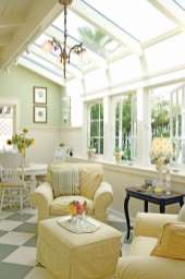 FAMILY ROOMS DECORATING IDEAS 79