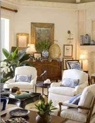 FAMILY ROOMS DECORATING IDEAS 95