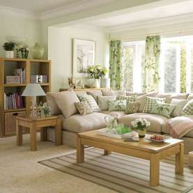 FAMILY ROOMS DECORATING IDEAS 98