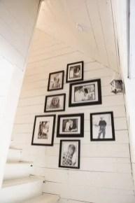 50 Stunning Photo Wall Gallery Ideas 1