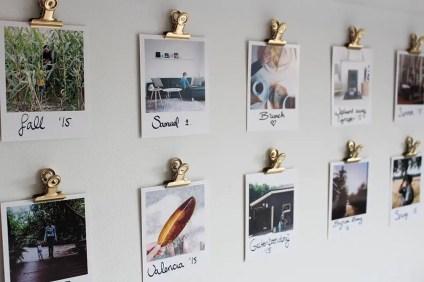 50 Stunning Photo Wall Gallery Ideas 10