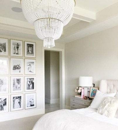 50 Stunning Photo Wall Gallery Ideas 13