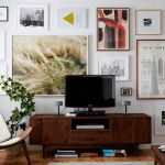 50 Stunning Photo Wall Gallery Ideas 25