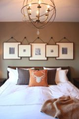 50 Stunning Photo Wall Gallery Ideas 26