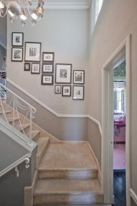 50 Stunning Photo Wall Gallery Ideas 44