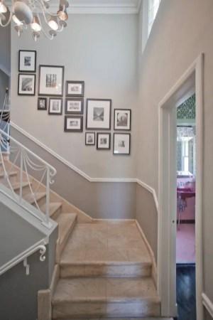 50 Stunning Photo Wall Gallery Ideas 44