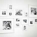 50 Stunning Photo Wall Gallery Ideas 56