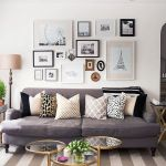 50 Stunning Photo Wall Gallery Ideas 57