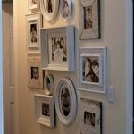 50 Stunning Photo Wall Gallery Ideas 8