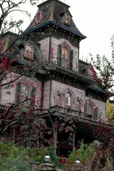 Abandoned Houses 3