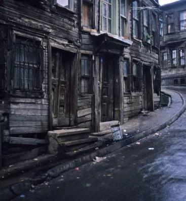 Abandoned Houses 47