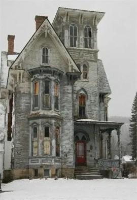 Abandoned Houses 50