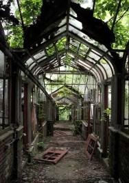 Abandoned Houses 75