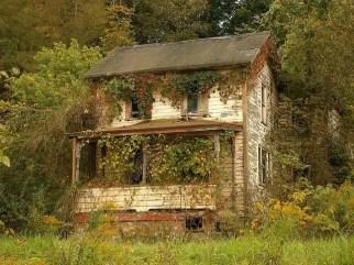 Abandoned Houses 78