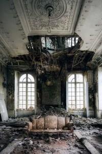 Abandoned Houses 79